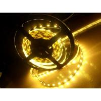 Quality Silicon Cover IP65 RGB Change Color 14.4W 5050 SMD 60LED/M Flexible Led Strip Lights wholesale