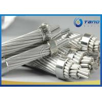 Quality Grey All Aluminum Alloy Conductor Corrosion Resistance ASTM B399 Standard wholesale