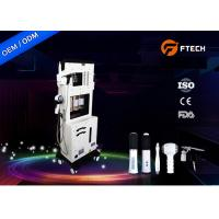 Quality Latest Style Water Oxygen Jet Peel Machine For Beauty Salon With Touch Screen wholesale