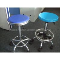 Quality Professional Lab Chairs And Stools 320mm Chair Noodles For Hospital / School wholesale