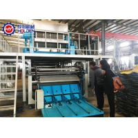 Quality Metal Multilayer LPG Egg Tray Dryer Machine wholesale