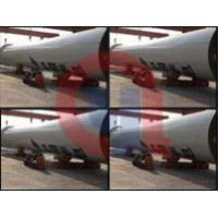 Quality Protective Anti Corrosive Coating For Sandy / Marine Wind Power Tower Tube wholesale