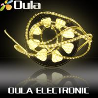 Quality Outdoor Epoxy Coating Waterproof Flexible LED Strip Lights With 60 led / m 5050 / 3528 SMD wholesale
