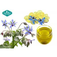 Quality Borage Oil 1000mg Softgels Concentrated GLA for Women