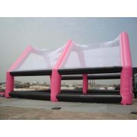 Quality Mobile Inflatable paintball filed for paintball bunker games wholesale