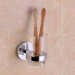 Quality glass bathroom made of Zinc Alloy Item 5900B-04 wholesale