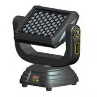 Quality 220V / 50Hz 260 degrees vertical scanning RGB color A-2009 led Moving Head Light wholesale