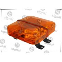 Buy cheap Samll Emergency Vehicle Warning Lights , High Standard Emergency Flashing Lights from wholesalers