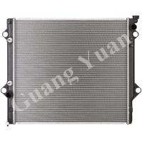 Quality Auto Cooling System 2010 Toyota 4Runner Radiator With Aluminium Core AT 13114 wholesale