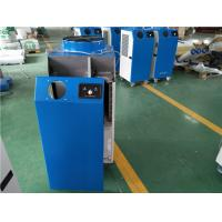 Quality Floor Standing Temporary Air Conditioning Units , 2700W Spot Air Cooler wholesale