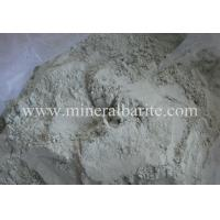 Quality High Dry Strengths 200 Mesh Montmorillonite Bentonite With Cast Steel wholesale