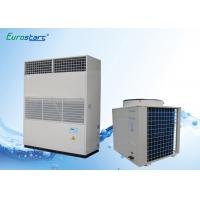 China R407C Direct Blow Central Air Conditioner With Air Cooled Condenser on sale