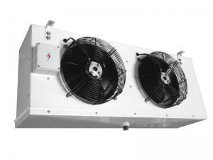 China Medium / Low Temp Cold Room Evaporators 1.8L Tube Volume HEA Series on sale