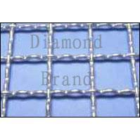 Buy cheap diamond brand woven wire mesh from wholesalers