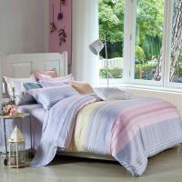 Quality Tencel Material Unique Home Bedding Sets For Bedroom 6 Piece / 7 Piece wholesale