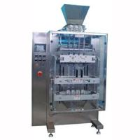 China Stick Pack Packaging Machine-Multi-Lane (DXDM-LS480) on sale