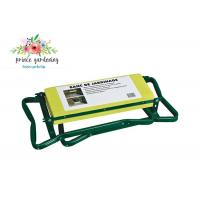 Quality Professional Garden Plant Accessories , Garden Kneeling Bench With Handles wholesale