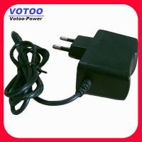Quality ABS PC Universal AC Adapter 8v 580ma For Security Alarm System wholesale