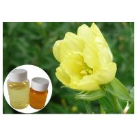 Quality Breast GLA Organic Evening Primrose Oil From Seed Food Grade Ease Pain wholesale
