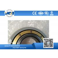 China 6315 M Electrically Insulated Bearings / Electric Motor Bearing Replacement on sale