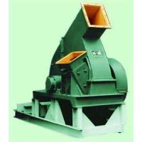 Quality 7.5kw / 15kw 650 r/min wood chipper yard machine woodchippers / Wood Chipper Machine wholesale