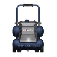 Quality 0302411 Oil Free Air Compressor 6 Gallon 24 Liters Stealth 95psi - 125psi wholesale