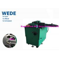 Quality Changeable Paper Folder Inserter Machine Fast For The Ceiling Fan Stator wholesale