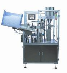 Quality Tube Filling & Sealing Machine (JNDZ-50) wholesale