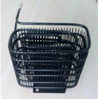 China Wire Tube Condenser Is Superior Corrosion Resistance Achieving National Standards On the Fridge on sale
