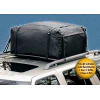 Quality Rooftop Cargo Bag For Cars / Vans / SUVs wholesale