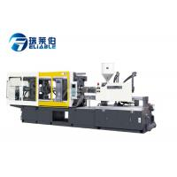 Quality 3800 KN PET Preform Injection Molding Machine , PET Bottle Preform Making Machine wholesale