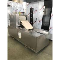 High Speed Bakery Biscuit Machine For Making Different Kinds Of Soft Biscuit
