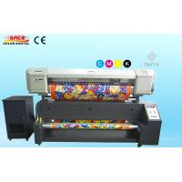 Quality Mutoh Wide Format Printer Directly For Fabric Printing With Waterbased Ink wholesale
