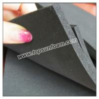 Quality Closed Cell CR Rubber Foam for Construction wholesale