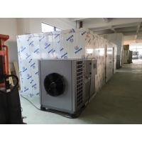 China 380V / 220V Industrial Fruit Drying Equipment , Heat Pump Type Commercial Fruit Dehydrator on sale