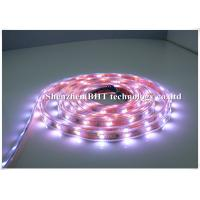 Quality 5050 RGB Flexible Led Strip RGBWW Color 30/60 Leds DC12V/DC24V 3000K 4000K 6000K Optional wholesale