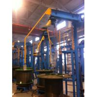 Quality Non - Alloy SS Wire Coil Winding Machine With Small Footprint Compact Design wholesale