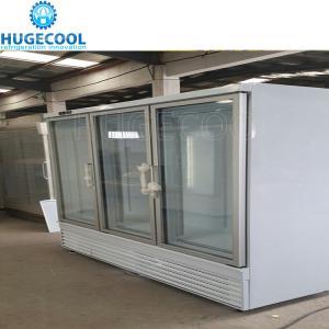 Quality Glass Door Display Cold Room wholesale