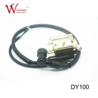 China High Performance Motorcycle Electrical Parts DY 100  Ignition Coil Wire Harness on sale