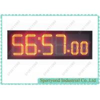 Quality Electronic Countdown and Clockwise Clock Board wholesale