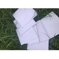 China Mold Proof White Closed Cell Foam Board , Closed Cell Foam Sheets 0.3g / Cm3 Density on sale