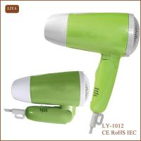 China LIYA Free Sample--Newest Ionic Infrared Professional Hair Dryers DC Motor on sale