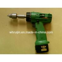 China Discretionary Speed Control Two Batteries Offered Green Bone Drill (RJ-023) on sale