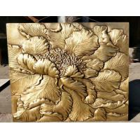 Quality Decorative Art Deco Relief Sculpture 180cm x 150cm OEM / ODM Acceptable wholesale
