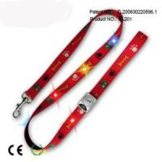 Quality Quality LED Leashes (BC606) wholesale