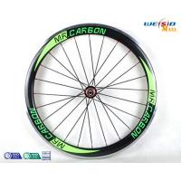 Quality 6061 T6 Aluminum Alloy Rim Bicycle Wheel / 24 Inch Road Bike Wheels wholesale