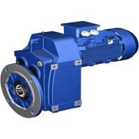 Quality Parallel Shaft Helical Geared Motor wholesale