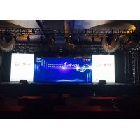 Quality P1.2 High Resolution High Definition Indoor LED Video Wall / 1mm Led Display wholesale