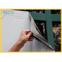 China Windows And Doors Frame Protection Tape Aluminum Sheet Surface Protection Film on sale