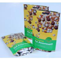 Quality aluminum foil bags stand up bags zip lock bags in customized size  on sale wholesale